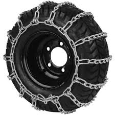 Peerless Snow Blower/Garden Tractor Tire Chains - 1065256 By ...