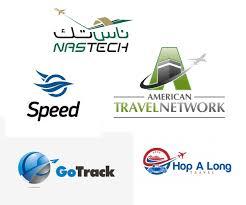 20 Travel Logo Design Inspiration