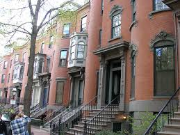 100 Row Houses Architecture Boston South End Victorian Row House Architecture Jack