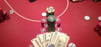 Maryland Live Poker Room Review