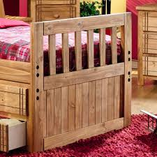 Canyon Arbor Creek Bunk Bed with Desk & Storage bo