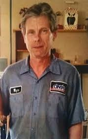 Obituary for Wayne William Koontz