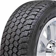 100 Goodyear Wrangler Truck Tires New AllTerrain Adventure With Kevlar 26575R16