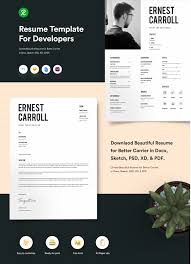 Free Resume Template For Developers With Portfolio - Get PSD ... Free Printable High School Resume Template Mac Prting Professional Of The Best Templates Fort Word Office Livecareer Upua Passes Legislation For Free Resume Prting Resumegrade Paper Brings Students To Take Advantage Of Print Ready Designs 28 Minimal Creative Psd Ai 20 Editable Cvresume Ps Necessary Images Essays Image With Cover Letter Resumekraft Tips The Pcman Website Design Rources