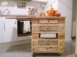 5 Creative Ideas To Transform Pallets Into Fascinating Indoor Furniture DIY Pallet