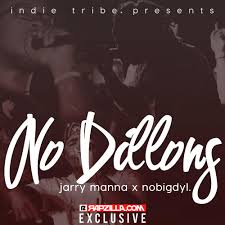 No Ceilings Mixtape Download by Exclusive Free Ep Nobigdyl X Jarry Manna No Dillons