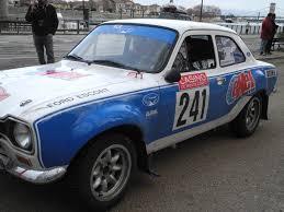 rally monte carlo historique 2015 n 241 ford auto vh