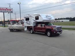 Lance Truck Camper RVs For Sale - RvTrader.com