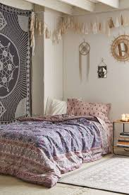 Bedroom Best Unique Bohemian Design
