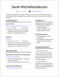 How To Write An Insurance Resume - Tips & Examples | StateRequirement Rumescvs References And Cover Letters Carson College Of Associate Producer Resume Samples Templates Visualcv The Best 2019 Food Service Resume Example Guide 6892199 7step Guide To Make Your Data Science Pop Springboard Blog How To Write An Insurance Tips Examples Staterequirement 910 Experience Section Examples Crystalrayorg Free You Can Download Quickly Novorsum Five Good Apps For Job Seekers Techrepublic Technical Skills Include Them On A