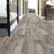 Laminate Flooring With Pre Attached Underlayment by Shaw Millworks Plus Laminate Flooring