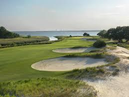 Seaside Golf Course Georgia Resort