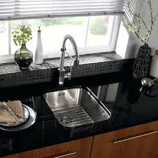 stainless steel kitchen sinks undermount edge stainless steel