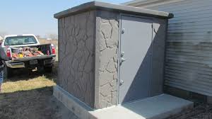 100 Truck Shelters Individual Home And Family Tornado Storm SteelConcrete