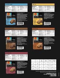 KIND Breakfast Bars 16 Count