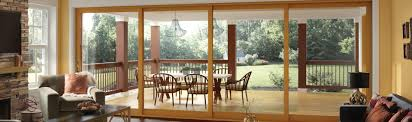 100 Sliding Walls Interior Pocket Glass Doors Aluminum Aluminum Clad Wood