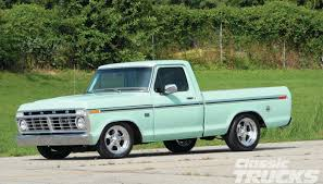 75 Ford F-100 | Trucks | Pinterest | Ford, Ford Trucks And Classic ... 1975 Ford F250 4x4 Highboy 460v8 The Tale Of Rural And F75 Truck Hoonable Aaron Kaufmans Road To Restoration Drivgline 73 Ford F100 Lowrider Father And Son Project Youtube 2016 F750 Tonka Review Gallery Top Speed 10 Green Trucks For St Patricks Day Fordtrucks Most Popular Tire Size 18s F150 Forum Community Of 2015 2018 Bora 6x135mm 175 Wheel Spacers Pair F150175 1976 Ranger Xlt Longbed 1977 1978 1974 Sale Classiccarscom Cc982146 2558516 Or 2857516 Enthusiasts Forums Amazing Silver 7375 Lifted Pinterest