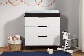 Babyletto Modo 5 Drawer Dresser White by Modo 3 Drawer Changer Dresser With Removable Changing Tray Babyletto