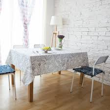 HELLOYOUNG Leaf Print Decorative Table Cloth Cotton Tablecloth Dining Table  Cover For Kitchen Home Decor U1255 Wedding Table Linens Damask Tablecloth  ... Stretch Jacquard Damask Armchair Cover Ding Chair Slipcovers Pier 1 Carmilla Blue Valraven Room Table Ashley Fniture Homestore Plush Slipcover Sage Throw Loveseat In 2019 White Rj04 Christmas For Sebago Arm Host Chairs Austin Natural Wing 13pc Linen Set Tables Sets Ctham Accent Black Velvet At Home Classic Parsons Red Gold Cabana Stripe Short Covers Of 2