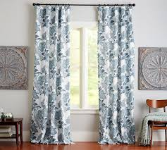 Pottery Barn Curtains Emery by Curtains Pottery Barn Decorate The House With Beautiful Curtains