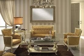 Classic Living Room Designs