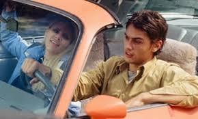 Busy Philipps As Kim Kelly And James Franco Daniel Desario In Freaks Geeks