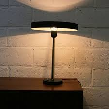 Philips Lamps Cross Reference by Located Using Retrostart Com U003e Desk Lamp By Louis Kalff For