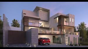 100 House Designs Modern Impressive