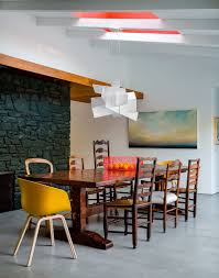 8 Modern Dining Rooms