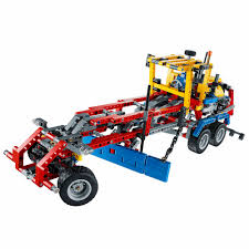 LEGO Technic Container Truck - Walmart.com Amazoncom Lego Creator Transport Truck 5765 Toys Games Duplo Town Tracked Excavator 10812 Walmartcom Lego Recycling 4206 Ebay Filelego Technic Crane Truckjpg Wikipedia Ata Milestone Trucks Moc Flatbed Tow Building Itructions Youtube 2in1 Mack Hicsumption Garbage Truck Classic Legocom Us 42070 6x6 All Terrain Rc Toy Motor Kit 2 In Buy Forklift 42079 Incl Shipping Legoreg City Police Trouble 60137 Target Australia City Great Vehicles Monster 60180 Walmart Canada