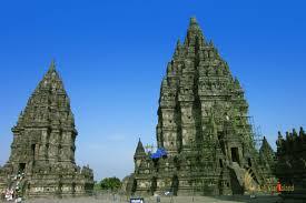 Magnificent Prambanan Temple Yogyakarta Places Of Interest