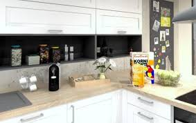 küche in l form vorteile checkliste planungstipps et
