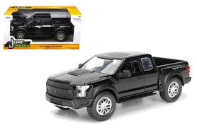 2017 Ford F-150 Raptor Truck Black 1/24 Scale Diecast Model By Jada ... Jada Diecast Metal 124 Scale Just Trucks 1999 Ford F150 Svt Shop Maisto F350 127 Truck With 2004 Flhtpi Cek Harga Welly 19834 F100 Tow 1956 Forrest Amazoncom Beyond The Infinity 0608 1940 Fire Texaco Red Pickup Black 118 Model By Motor Max 73170 New 125 Car By First Dimana Beli M2 Machines 1960 Vw Double Cab John Deere Vintage Industrial Sales Company Decal Hd Harley Davidson 1948 F1 Motorcycle 2001 Xlt Flareside Supercab Off Road White 1 Ford Transit Rac Recovery Truck 176 Scale Model