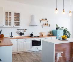 eine offene küche gestalten so geht s wohnklamotte