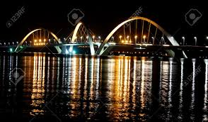 100 Where Is Brasilia Located JK Bridge Or Third Bridge Is Located In In Brazil