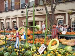 Pumpkin Festival Circleville Ohio 2 by The World U0027s Best Photos Of Circlevillepumpkinshow And Ohio