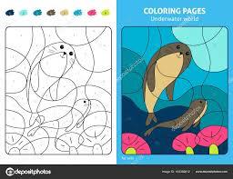 Coloriage Coloriage Un Ecureuil Dessin Otarie Imprimer Gratuit En