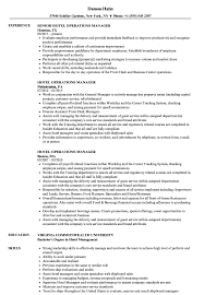 Hotel Operations Manager Resume Samples | Velvet Jobs 39 Beautiful Assistant Manager Resume Sample Awesome 034 Regional Sales Business Plan Template Ideas Senior Samples And Templates Visualcv Hotel General Velvet Jobs Assistant Hospality Writing Guide Genius Facilities Operations Cv Office This Is The Hotel Manager Wayne Best Restaurant Example Livecareer For Food Beverage Jobsdb Tips