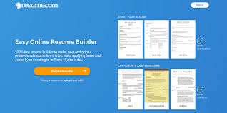 Resume.com - Free Online Resume Builder | Steemhunt Resume Free Creative Resume Builder Free Online Builder 650331 Online Unique Line Maker Kizigasme 15 Best Buildersreviews Features Five Reasons Why People Realty Executives Mi Invoice And Cvtemplate Cv Templates Download How To Create A Build 100 Easy Templateles Pictures And Images Cvsintellectcom The Rsum Specialists Design Custom In Canva