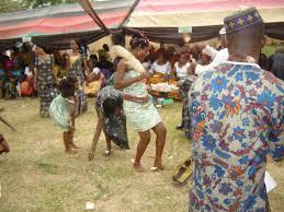 Igba Nkwu Nwanyi igbo Traditional Wedding Ceremony Culture 2 Nairaland