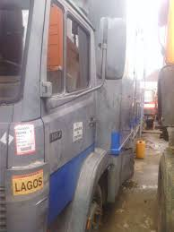 10 Ton Truck For Hire Town Service - Ajeromi - Other Vehicles ...