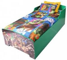 Ninja Turtle Toddler Bed Set by Ninja Turtle Bedroom Furniture Roselawnlutheran