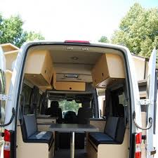 Best 25 Sprinter Van Conversion Ideas On Pinterest