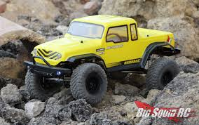 ECX Barrage Gen2 1.55″ Scale Crawler Review « Big Squid RC – RC Car ...