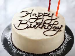 Birthday Cake Picture QiGe87