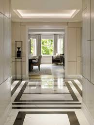 100 Interior Design Marble Flooring A Substantial Fivebedroom Lateral Apartment Interiors In 2019