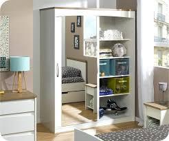 miroir chambre pas cher armoire blanche miroir kit dressing pas cher tour de armoire