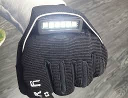 tactical lites led work gloves gadget flow