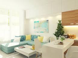 das layout der wohnküche beträgt 30 quadratmeter m design