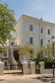 104 Notting Hill Houses London Property Inside The 17 5m Home On One Of S Most In Demand Streets Surrounded By Stars Mylondon